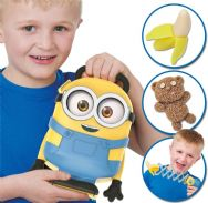 Despicable Me Minions Carry Case & Accessories - Bob